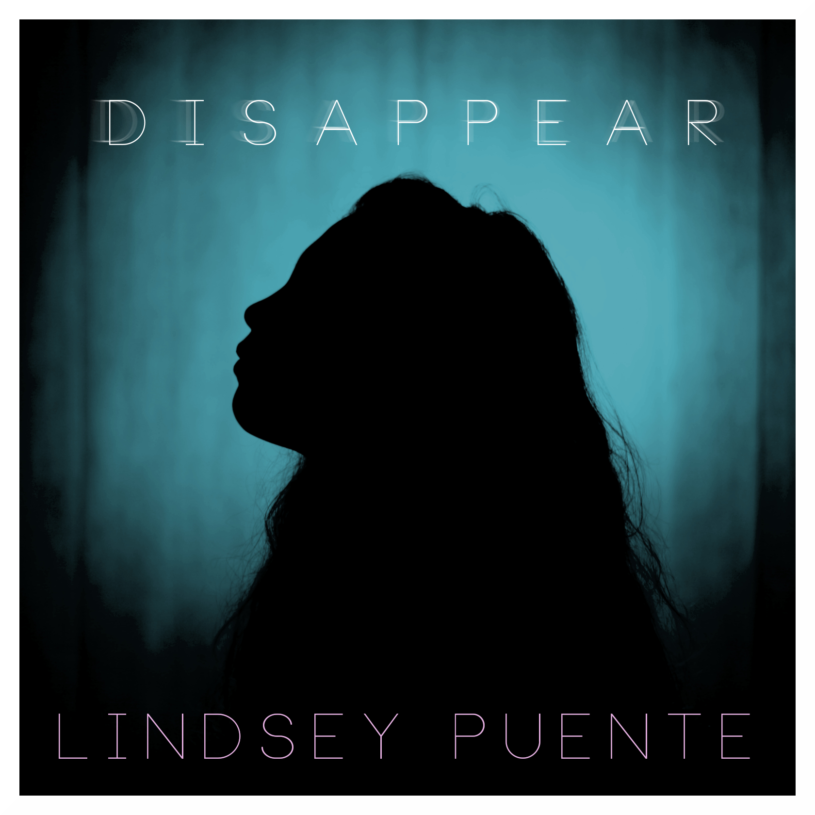 Disappear Cover2