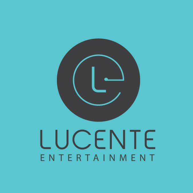 Lucente Entertainment Logo